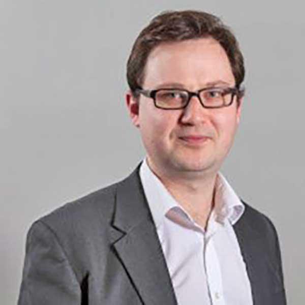 Alex Norris MP