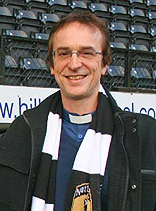 Liam O'Boyle