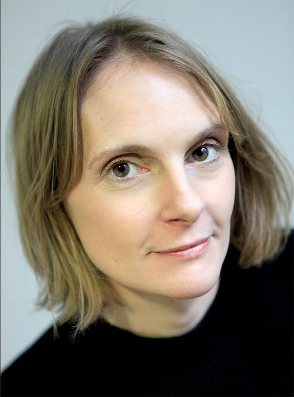 Naomi Westland